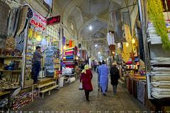 The Vakil bazaar is full of shops (T   J ) Tags: iran fujifilm shiraz xt1 teeje fujinon1024mmf4