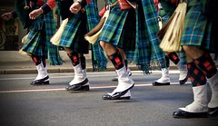 Marching (Itonk Ibakara) Tags: foot kilt leg step marching service saluting thier