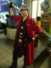 Vertical (0-00-00-00) (Mundo Friki photography) Tags: cosplay megacon 2013