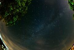 Milky Way View (aliluyya) Tags: longexposure sky night star glow twinkle