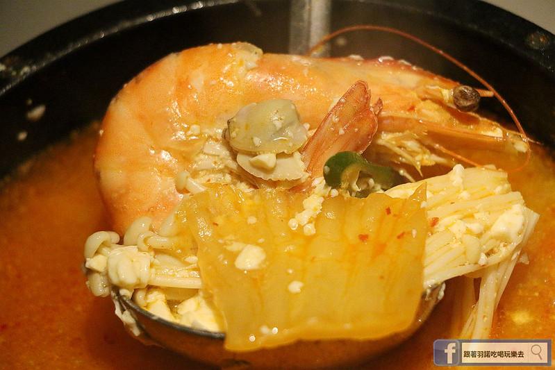 新沙洞韓國烤肉 신사055
