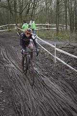 DSC02311 (GSH1970) Tags: field ian cycling nikki mud bikes racing shrewsbury liam helen harris muddy cyclocross wyman killeen sundorne