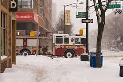 Snowstorm Jonas-7 (Diacritical) Tags: snow brooklyn iso800 pattern 66 f45 jonas blizzard 2470mmf28 0ev nikond4 nikoncorporation sec secatf45 douglascpalmer2014 january232016 snowstormjonas