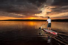 juice-8 (whiteyk63) Tags: sunset demo sup grimwith juiceboardsports