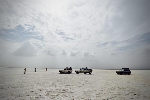 Lake Karum 5