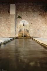 Je ne boirai pas de ton eau (Caro2607) Tags: france fontaine lavoir drme rhnealpes valaurie