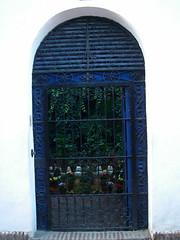 Jardin en el jardin (andreamary) Tags: santacruz sevilla spain architechture