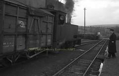 C&L Ballyconnell  6T Cavan & Leitrim Railway Henry Emeleus'ARPT  28-03-59024 (Ernies Railway Archive) Tags: ir clr ie irishrail 6t cavanleitrimrailway ballyconnellstation