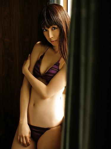 秋山莉奈 画像34