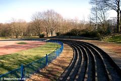 Stadion Löchterheide, SSV Buer [10]