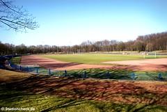 Stadion Löchterheide, SSV Buer [03]