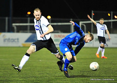 dundalk v waterford photos (ExtratimePhotos) Tags: stephen odonnell