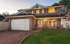 10 Niela Grove, Baulkham Hills NSW