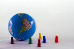 Cooperación Internacional 11