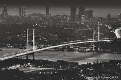 Night Bosphorus Bridge Istanbul (NATIONAL SUGRAPHIC) Tags: nightphotography night cityscape türkiye cities cityscapes bridges istanbul aerialphotography gece turkei üsküdar manzaralar bosphorusbridge boğaziçiköprüsü kuşbakışı köprüler şehirmanzarası şehirler cityscapephotography çamlıcatepesi sugraphic büyükçamlıcatepesi one1stanbul gecefotoğrafçılığı ayhançakar newturkei nationalsugraphic