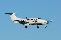Beech 350C King Air,  G-LBSB (WestwardPM) Tags: beechcraft beech kingair 14squadron glbsb beech350c