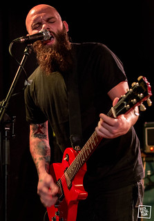 October 7nd, 2014 // The Holy Mess at Kavka, Antwerp // Shots by Greet Druyts
