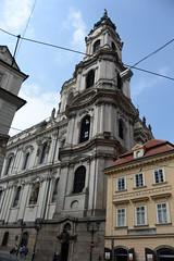 Praha (pineider) Tags: city europa europe downtown tits czech boobs euro titts topless oldtown repubblic cechia