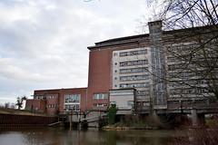 Grands Moulins de Paris #4 (zebzebzeb) Tags: nancy lorraine usine urbex grandsmoulinsdeparis