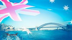 Happy Australia Day 2016! (naemickpics.com) Tags: day au australia newsouthwales kirribilli