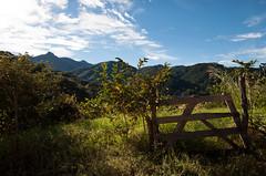 Ye old fence (ckocur) Tags: mountains mexico town jalisco sierra sansebastian labufa sansebastiandeloeste sierraoccidental