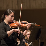 "<b>Dorian Orchestra Concert 2016</b><br/> Dorian Orchestra Festival Grand Concert in the Center for Faith and Life Main Hall. Monday, February 8th, 2016.   Photo by Will Heller<a href=""http://farm2.static.flickr.com/1454/24625751500_43f28c5b21_o.jpg"" title=""High res"">∝</a>"