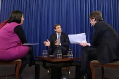 Entrevista ao Jornal de Noticias