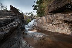 Bandajje Falls
