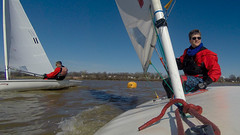 HDG Frostbite 2016-10.jpg (hergan family) Tags: sailing drysuit havredegrace frostbiting lasersailing frostbitesailing hdgyc neryc
