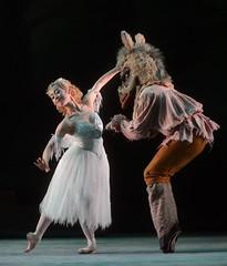 The Dream - Nao Sakuma, Jonathan Caguioa (DanceTabs) Tags: ballet dance ashton brb hippodrome birminghamroyalballet