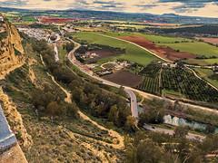 VISTA DESDE ARCOS DE LA FRONTERA (BLAMANTI) Tags: paisajes de la frontera arcos