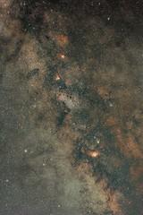 sagitari-oest (jmpr2) Tags: m18 m8 astronomy nash astronomia m16 m17 m20 astronoma m21 m23 m24 m22 m28 kaus ngc6604