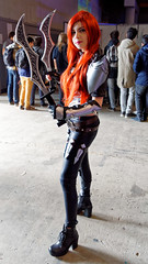 2016-03-12_11-24-13_ILCE-6000_4791_DxO (miguel.discart) Tags: girls brussels woman female women geek cosplay sony femme bruxelles mia dxo cosplayer iso1600 2016 2015 heysel editedphoto 27mm madeinasia focallength27mm e18200mmf3563ossle creativabruxelles ilce6000 sonyilce6000 focallengthin35mmformat27mm createdbydxo sonyilce6000e18200mmf3563ossle madeinasia8 madeinasia2016