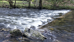 river Llugwy (Dave_Hilton) Tags: water snowdonia betwysycoed northwales riverllugwy nikon247028 nikond610