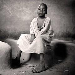 09 (Amedeo Cristino) Tags: africa afrika benin tristezza afrique povert bambino bnin atakora irotori amedeocristino wansokou