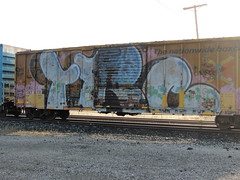 tre (ibenchtrains) Tags: tre wholecar treske