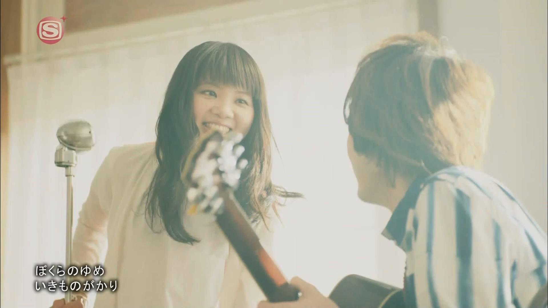 2016.03.16 いきものがかり - ぼくらのゆめ(SSTVPlus).ts_20160316_231609.442