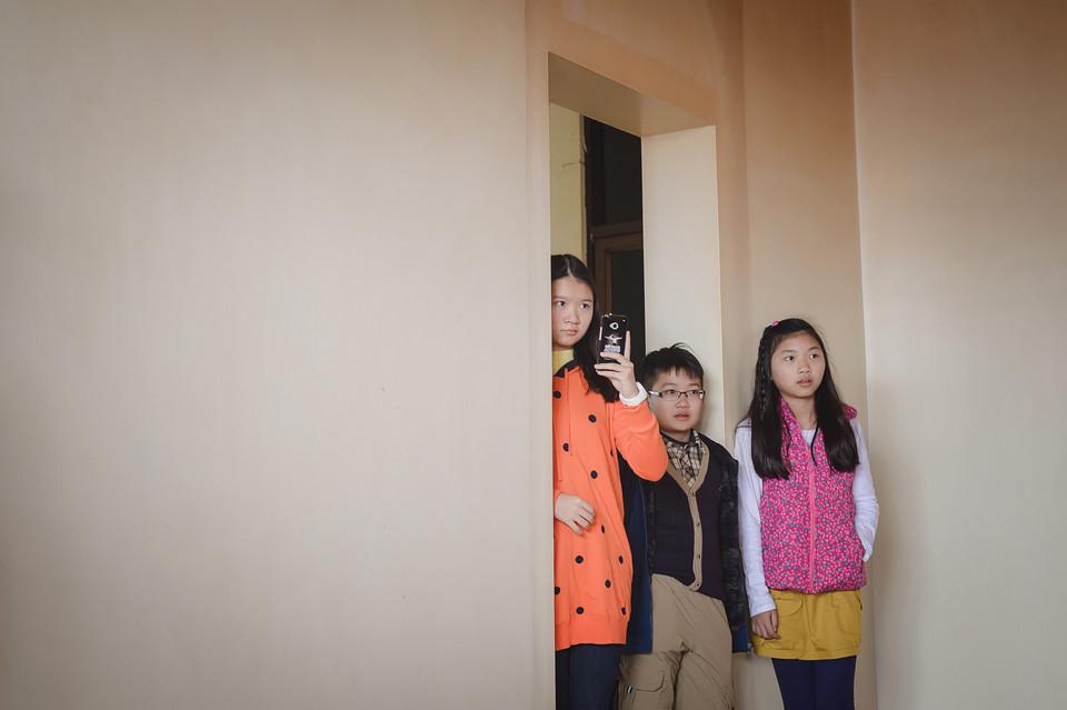 婚禮攝影-台南北門露天流水席-018