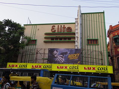 Elite Cinema Hall[2016] (gang_m) Tags: 映画館 cinema theatre インド india india2016 kolkata calcutta コルカタ カルカッタ