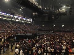 Muse - o2 Arena, London, England 4/12/2016 (erintheredmc) Tags: show uk chris light england london english rock matt concert fuji tour fucking stadium howard awesome united greenwich band o2 kingdom muse arena finepix round april 12th dominic bellamy wolstenholme drones 2016 f900exr