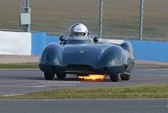 DSC_5783 (Bodhiandtin) Tags: park classic cars ford sports car sport race vintage nikon martin mini racing motor jaguar circuit touring aston donington d7100