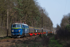 ET22-912 (D29-139) Tags: polska wiosna grkilskie lskie towarowy et22 d29140 et22912