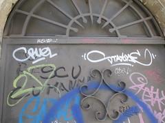 cruel (streetzisill) Tags: tag cruel