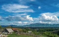 Klenovnik (04) (Vlado Ferenčić) Tags: clouds landscapes cloudy croatia hrvatska hrvatskozagorje tamron1735284 zagorje nikond600 klenovnik