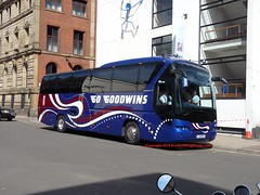 C11ECB (peeler2007) Tags: goodwins coach ecb neoplan tourliner gogoodwins neoplantourliner mf11lvs c11ecb thecricketerssuite