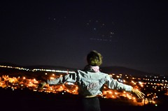Dancing with the stars (2016, Zoe) (JoelSossa) Tags: life light summer girl fashion youth night stars mexico fun dance cool memories lifestyle style nostalgia melancholic lfe joelsossa memoriesfromalostmind anostalgicdream
