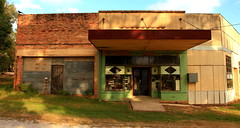 Milgates Pharmacy, Glen Davis (Darren Schiller) Tags: building abandoned shop architecture rural store closed empty rustic australia rusted newsouthwales disused derelict deserted smalltown decaying dilapidated chemist glendavis capertee