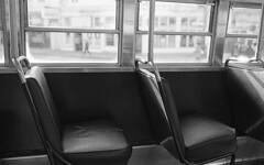 Seats (bclook) Tags: sanfrancisco leica bw zeiss 35mm noiretblanc kodak trix d76 f2 schwarzweiss selfprocessed m6 biogon 352 filmisnotdead istillshootfilm bwfp