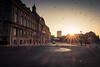 Le printemps est de retour / Spring Is Back (Gilderic Photography) Tags: city morning sun birds sunrise canon ray belgium belgique belgie liege g7x gilderic