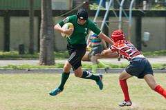 IMG_0909 (rafm0913) Tags: 2016 橄欖球 高雄市議長盃